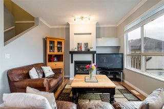 """Photo 5: 51 20350 68 Avenue in Langley: Willoughby Heights Townhouse for sale in """"Sunridge"""" : MLS®# R2523073"""