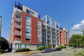 "Photo 36: 606 311 E 6TH Avenue in Vancouver: Mount Pleasant VE Condo for sale in ""Wholsein"" (Vancouver East)  : MLS®# R2563304"