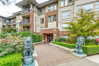 """Photo 3: 6213 5117 GARDEN CITY Road in Richmond: Brighouse Condo for sale in """"LIONS PARK"""" : MLS®# R2619894"""