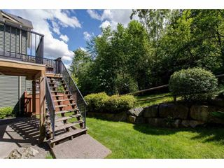 """Photo 19: 8 36169 LOWER SUMAS MTN Road in Abbotsford: Abbotsford East Townhouse for sale in """"Junction Creek"""" : MLS®# R2283767"""