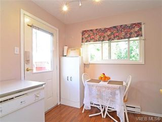 Photo 8: 561B Acland Ave in VICTORIA: Co Wishart North Half Duplex for sale (Colwood)  : MLS®# 642319