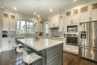 Photo 8: 3535 GALLOWAY Avenue in Coquitlam: Burke Mountain House for sale : MLS®# R2446072