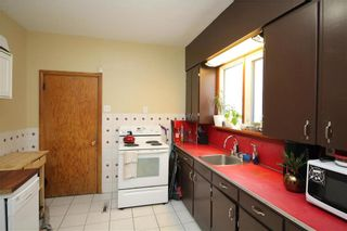 Photo 4: 95 Euclid Avenue in Winnipeg: Point Douglas Residential for sale (4A)  : MLS®# 202107234