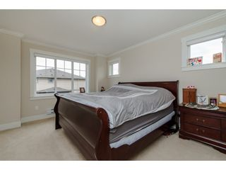 """Photo 14: 53 10151 240 Street in Maple Ridge: Albion Townhouse for sale in """"ALBION STATION"""" : MLS®# R2133799"""