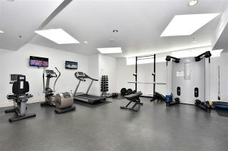 """Photo 12: 510 2788 PRINCE EDWARD Street in Vancouver: Mount Pleasant VE Condo for sale in """"UPTOWN"""" (Vancouver East)  : MLS®# R2148686"""
