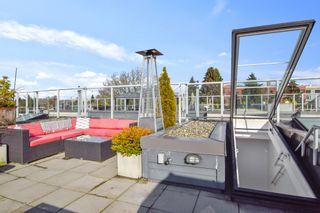 """Photo 18: 3180 PRINCE EDWARD Street in Vancouver: Mount Pleasant VE Townhouse for sale in """"SIXTEEN EAST"""" (Vancouver East)  : MLS®# R2540499"""