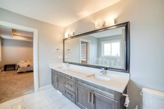 Photo 33: 3916 claxton Loop SW in Edmonton: Zone 55 House for sale : MLS®# E4245367
