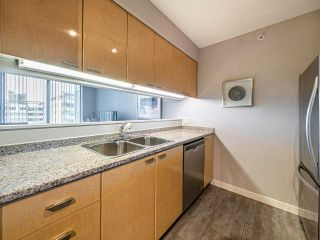 Photo 7: 2407 1288 W GEORGIA STREET in Vancouver: West End VW Condo for sale (Vancouver West)  : MLS®# R2566054