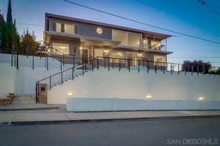 Photo 2: POINT LOMA House for sale : 5 bedrooms : 1268 Willow in San Diego