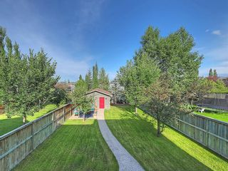 Photo 40: 54 BRIDLEPOST Green SW in Calgary: Bridlewood Detached for sale : MLS®# C4258811