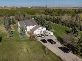 Photo 2: 1140 50242 RGE RD 244 A: Rural Leduc County House for sale : MLS®# E4244455