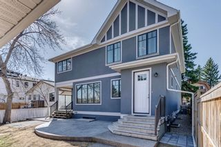 Photo 50: 808 24 Avenue NW in Calgary: Mount Pleasant Detached for sale : MLS®# A1102471