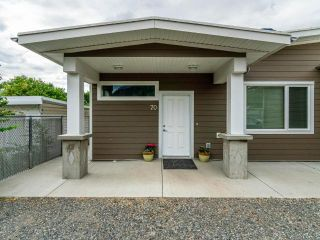 Photo 19: 70 (A&B) MOUNTAINVIEW ROAD: Lillooet Full Duplex for sale (South West)  : MLS®# 163009