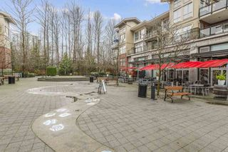 "Photo 24: 304 201 MORRISSEY Road in Port Moody: Port Moody Centre Condo for sale in ""Suter Brook Village"" : MLS®# R2538344"