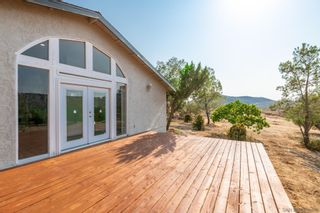 Photo 39: POTRERO House for sale : 6 bedrooms : 25511 Potrero Valley Rd