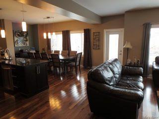 Photo 3: 7 Brockington Avenue in Winnipeg: Fort Garry / Whyte Ridge / St Norbert Residential for sale (South Winnipeg)  : MLS®# 1605075