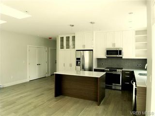 Photo 3: 1 2340 Oakville Ave in VICTORIA: Si Sidney South-East Row/Townhouse for sale (Sidney)  : MLS®# 709257