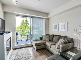 Photo 5: 301 3333 MAIN Street in Vancouver: Main Condo for sale (Vancouver East)  : MLS®# V1141003