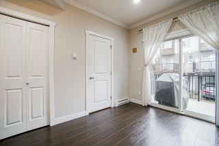 "Photo 12: 117 5888 144 Street in Surrey: Sullivan Station Townhouse for sale in ""ONE 44"" : MLS®# R2540320"