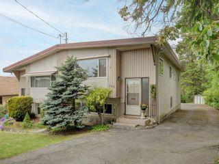 Photo 16: 700 Daisy Ave in : SW Marigold Half Duplex for sale (Saanich West)  : MLS®# 873356