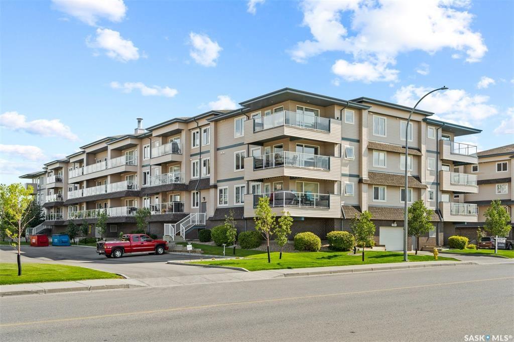 Main Photo: 312 2341 Windsor Park Road in Regina: Spruce Meadows Residential for sale : MLS®# SK869889