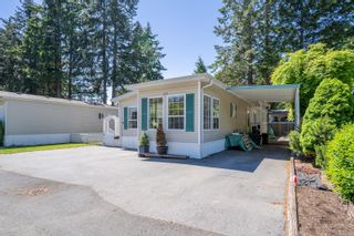 Photo 21: 46 5854 Turner Rd in : Na Pleasant Valley Manufactured Home for sale (Nanaimo)  : MLS®# 876880