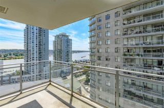 """Photo 6: 2010 892 CARNARVON Street in New Westminster: Downtown NW Condo for sale in """"AZURE II AT PLAZA 88"""" : MLS®# R2461243"""