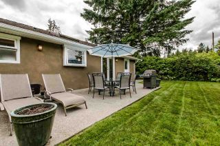 Photo 19: 970 DEVON Road in North Vancouver: Forest Hills NV House for sale : MLS®# R2178973