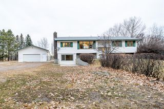 Photo 2: 275214 Twp Rd 233 in Rural Rocky View County: Rural Rocky View MD Detached for sale : MLS®# A1048672