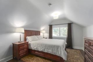 Photo 17: 4703 COLLINGWOOD Street in Vancouver: Dunbar House for sale (Vancouver West)  : MLS®# R2401030