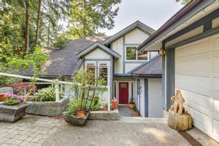 """Photo 1: 2620 CHARTER HILL Place in Coquitlam: Upper Eagle Ridge House for sale in """"UPPER EAGLERIDGE"""" : MLS®# R2600063"""