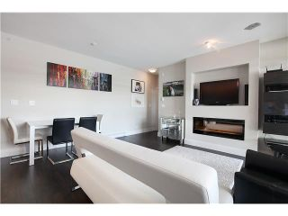 Photo 3: 109 3606 ALDERCREST Drive in North Vancouver: Roche Point Condo for sale : MLS®# V1020288