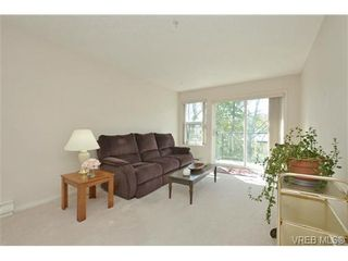 Photo 3: 311 1485 Garnet Rd in VICTORIA: SE Cedar Hill Condo for sale (Saanich East)  : MLS®# 727717