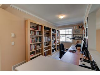 Photo 30: 101 15500 Rosemary Heights Crescent in South Surrey: Morgan Creek House for sale
