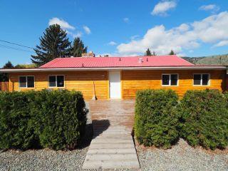 Photo 10: 3260 BANK ROAD in : Westsyde House for sale (Kamloops)  : MLS®# 148993