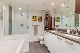 """Photo 13: 261 2080 W BROADWAY in Vancouver: Kitsilano Condo for sale in """"Pinnacle Living on Broadway"""" (Vancouver West)  : MLS®# R2496208"""