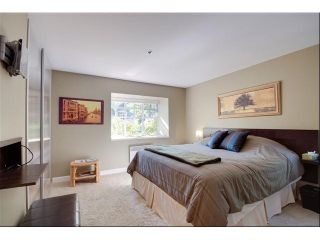 Photo 8: 108 5880 HAMPTON Place in Vancouver: University VW Condo for sale (Vancouver West)  : MLS®# V971891