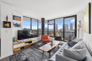 Main Photo: 1102 66 W CORDOVA Street in Vancouver: Downtown VW Condo for sale (Vancouver West)  : MLS®# R2617647
