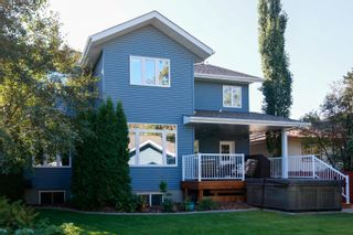 Photo 37: 9903 145 Street in Edmonton: Zone 10 House for sale : MLS®# E4261729