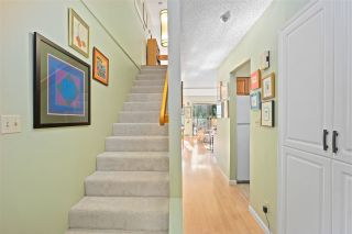 """Photo 3: 11 2151 BANBURY Road in North Vancouver: Deep Cove Townhouse for sale in """"Mariners Cove"""" : MLS®# R2507559"""