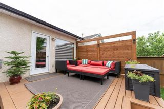 Photo 37: 83 Fulton Street in Winnipeg: River Park South Residential for sale (2F)  : MLS®# 202114565