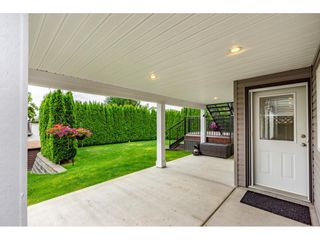 """Photo 36: 19788 69 Avenue in Langley: Willoughby Heights House for sale in """"Providence"""" : MLS®# R2479891"""