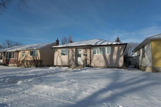 Photo 26: 439 Yale Avenue West in Winnipeg: West Transcona Residential for sale (3L)  : MLS®# 202101290