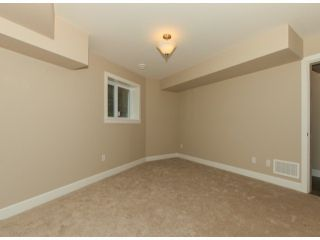 Photo 17: 337 171A Street in Surrey: Pacific Douglas Home for sale ()  : MLS®# F1426277