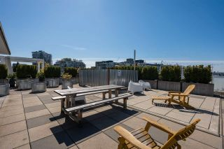 """Photo 37: 219 311 E 6TH Avenue in Vancouver: Mount Pleasant VE Condo for sale in """"The Wohlsein"""" (Vancouver East)  : MLS®# R2573276"""