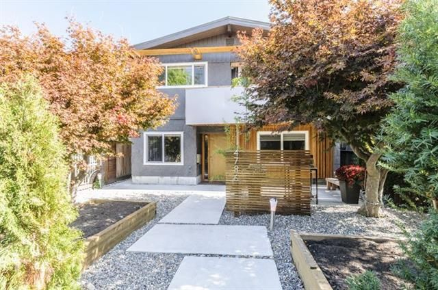 Main Photo: 4786 WINDSOR ST in VANCOUVER: Fraser VE House for sale (Vancouver East)  : MLS®# R2172310