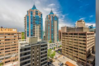 Photo 26: 1203 930 6 Avenue SW in Calgary: Downtown Commercial Core Apartment for sale : MLS®# A1117164
