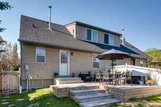 Photo 33: 42 Quentin Place SW in Calgary: Garrison Woods Semi Detached for sale : MLS®# A1122774