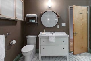 Photo 12: 261 King St E Unit #205 in Toronto: Moss Park Condo for sale (Toronto C08)  : MLS®# C3731808
