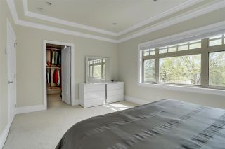Photo 19: 805 W 46TH Avenue in Vancouver: Oakridge VW House for sale (Vancouver West)  : MLS®# R2574531